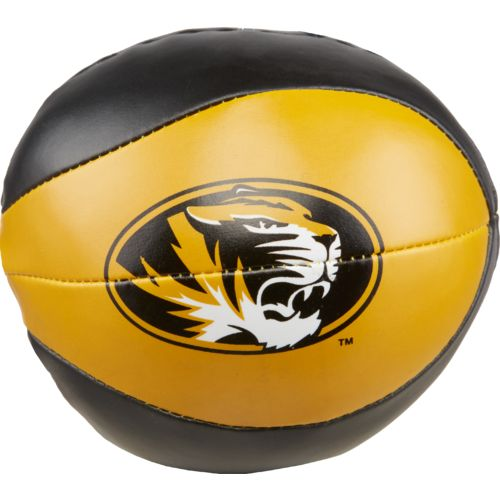 "Rawlings® University of Missouri Free Throw 4"" Softee Basketball"