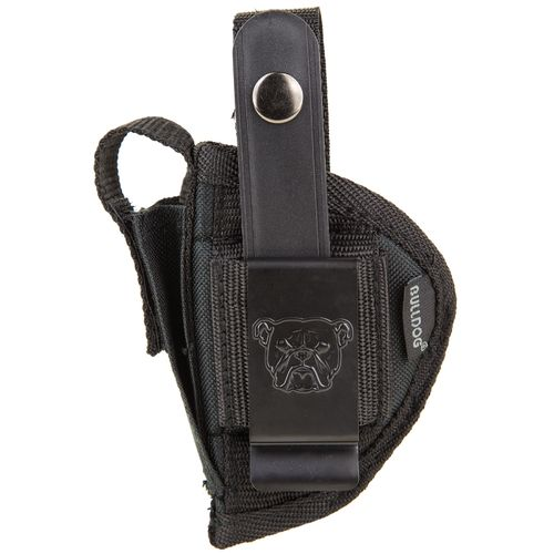 Display product reviews for Bulldog Extreme Compact Pistol Belt Holster