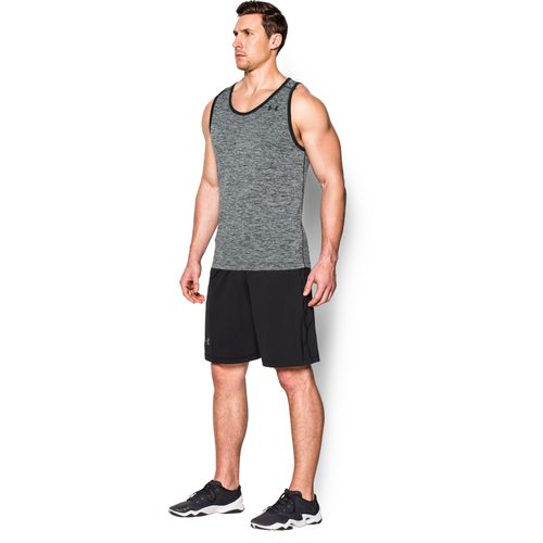 Under Armour Men's UA Tech Tank Top - view number 5