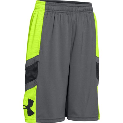 Under Armour™ Boys' Crossover Basketball Short