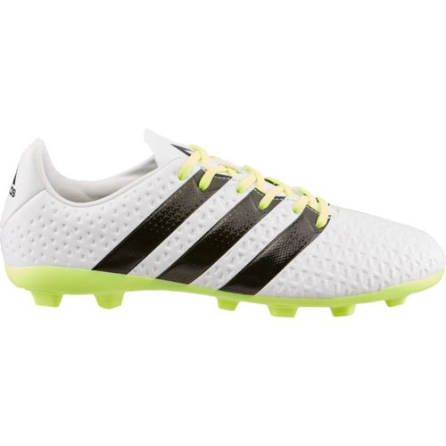 Display product reviews for adidas Women's Ace 16.4 FxG Soccer Cleats