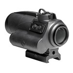 Sightmark Wolverine 1 x 28 FSR Red-Dot Sight - view number 3