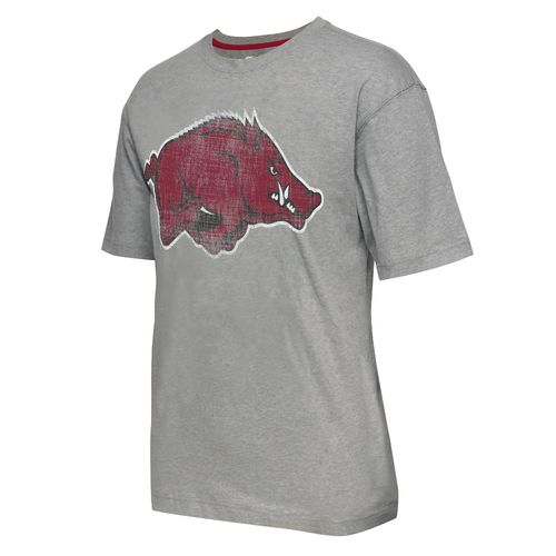 Colosseum Athletics Men's University of Arkansas Colossal T-shirt