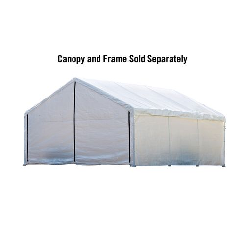 ShelterLogic 18' x 20' Canopy Enclosure Kit - view number 1