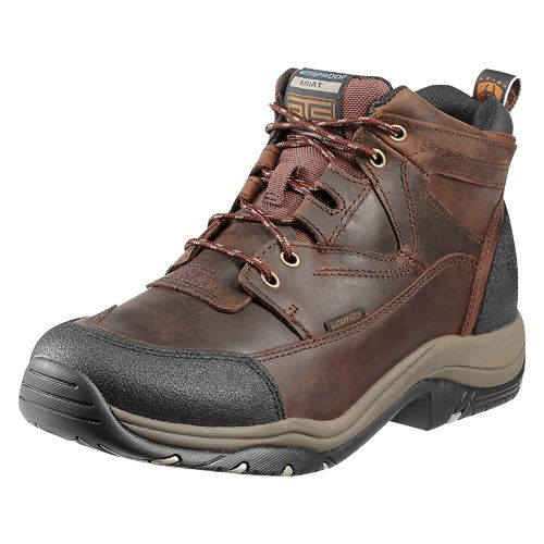 Ariat Men's Terrain H2O Boots - view number 2