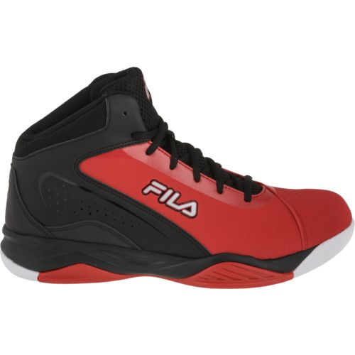 Display product reviews for Fila™ Men's Contingent Basketball Shoes