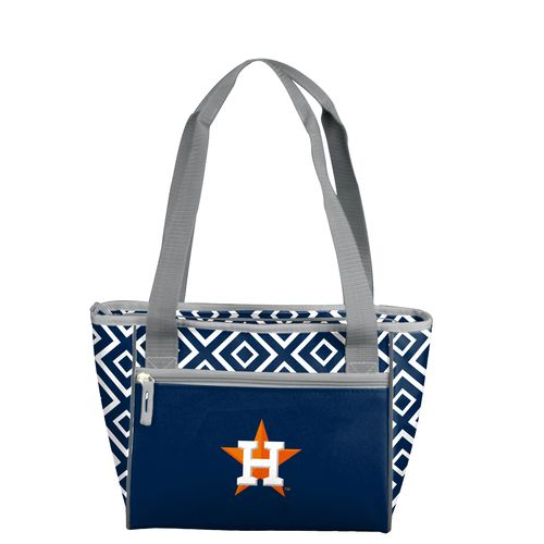 Logo™ Houston Astros DD 16-Can Cooler Tote Bag