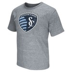 G-III Sports Men's Sporting Kansas City Heritage Logo T-shirt