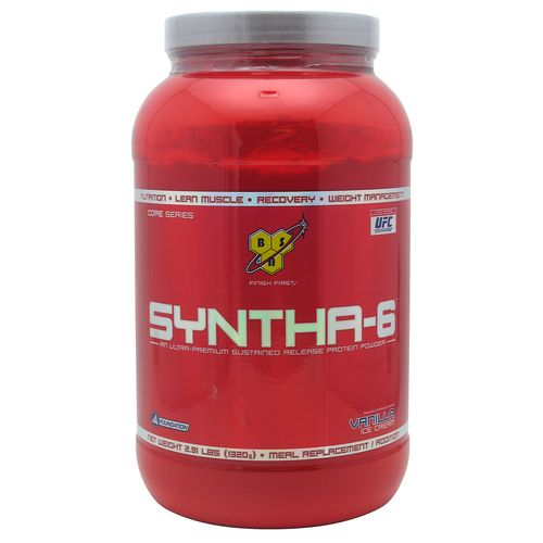 BSN Sports Syntha-6 Matrix Protein Powder