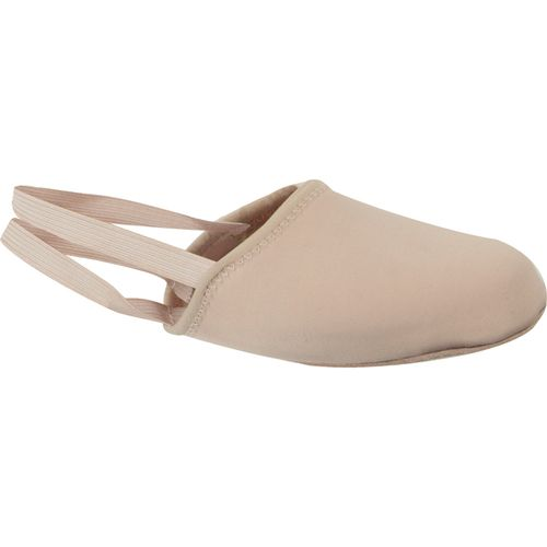 Dance Class Women's and Girls' Neoprene Half Ballet Shoes