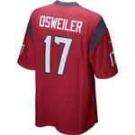 Nike Men's Houston Texans Brock Osweiller #17 Game Jersey