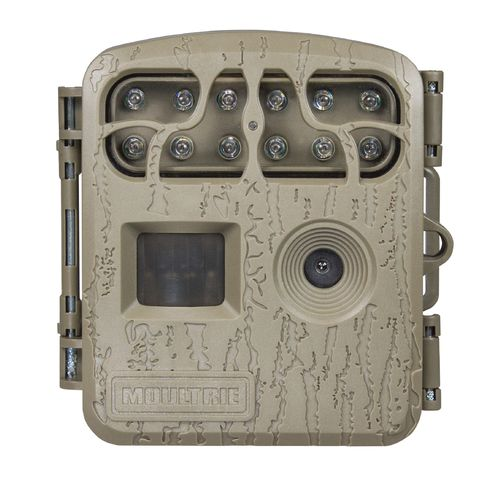 Moultrie Game Spy 6.0 MP Micro Camera