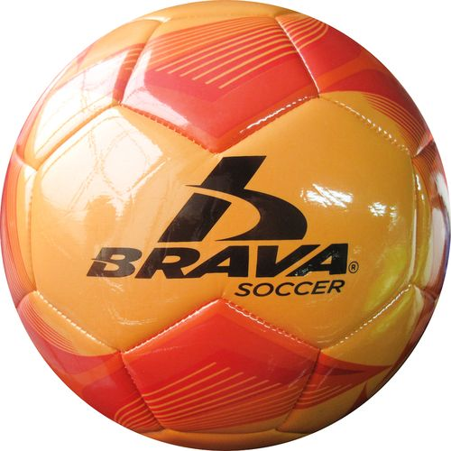 Display product reviews for Brava™ Size 5 Pro Soccer Ball