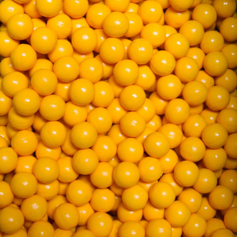 D3FY WPN Killabeez Practice-Grade Paintballs 2,000-Pack - view number 2