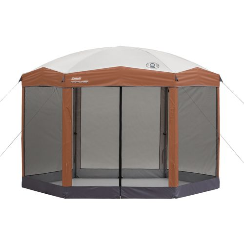 Coleman™ Instant Screened Canopy  sc 1 st  Academy Sports + Outdoors & Coleman Tents | Academy