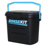 RinseKit® Portable Pressurized Shower System - view number 1