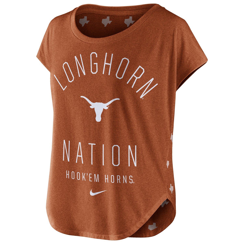 Nike Women's University of Texas Gameday Signal T-shirt