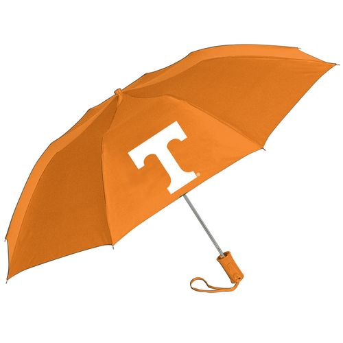 "Storm Duds Adults' University of Tennessee 42"" Automatic Folding Umbrella"