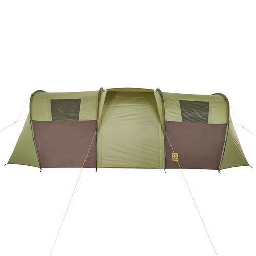 Slumberjack Overland 10 Person Cabin Tunnel Tent - view number 3