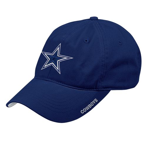 Dallas Cowboys Kids' Basic Slouch Cap