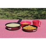 Texsport Kangaroo™ 5-Piece Teflon® Mess Kit - view number 4