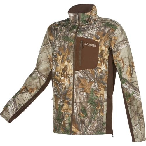 Columbia Sportswear™ Men's Stealth Shot III Fleece Jacket