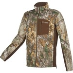 Columbia Sportswear Men's Stealth Shot III Fleece Jacket