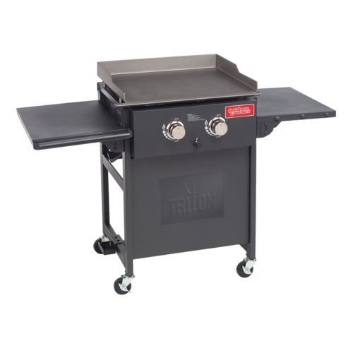 Outdoor Gourmet Pro Triton 2-Burner Griddle - view number 2