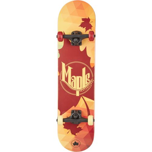 "Maple™ OPP 31"" Skateboard"