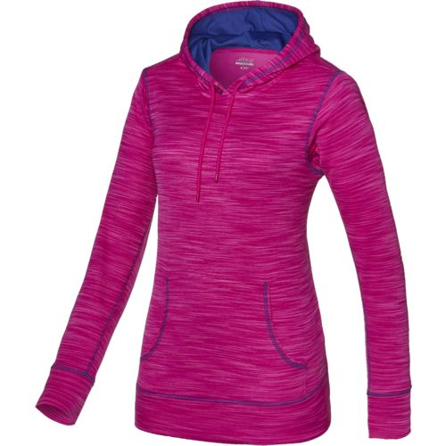 BCG™ Women's Training Cloud Melange Pullover Hoodie