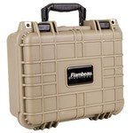 Flambeau Heavy-Duty 2-Handgun Case