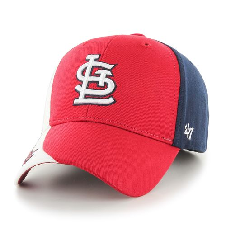 '47 St. Louis Cardinals Meteor MVP Cap