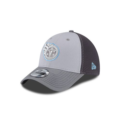 New Era Men's Tennessee Titans Grayed Out Neo Cap