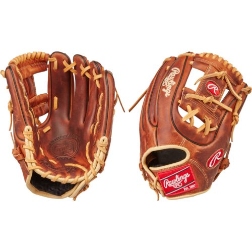 Rawlings Heritage Pro 11.5 in Baseball Glove - view number 1