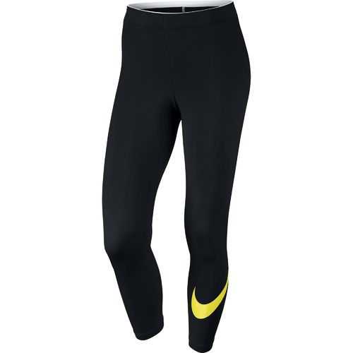 Display product reviews for Nike Women's Club Logo Crop Pant