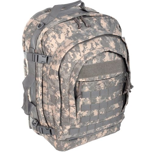 Sandpiper of California Camo Bugout Bag