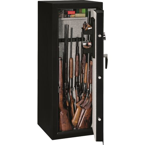 Stack-On 16-Gun Electronic Lock Safe - view number 2