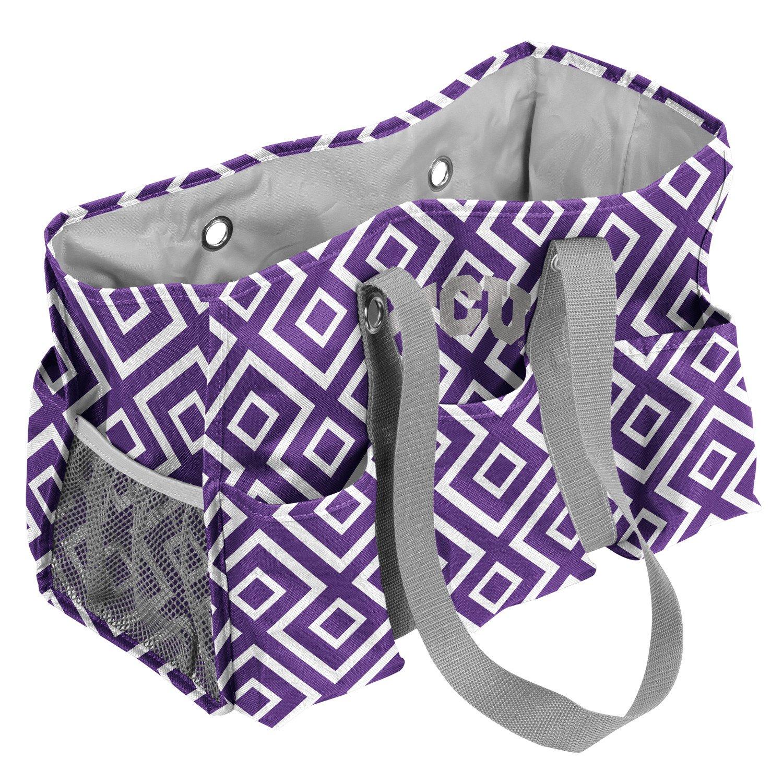 Logo™ Texas Christian University Junior Caddy Bag