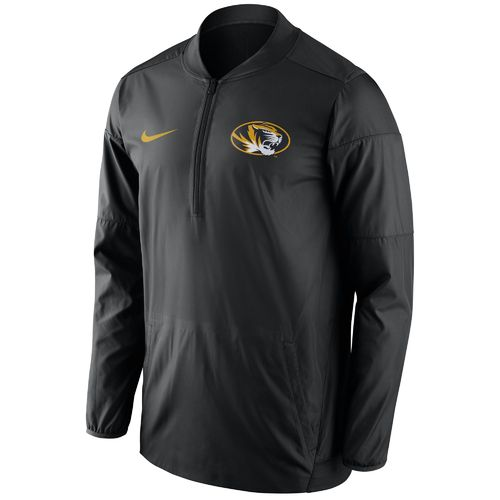 Nike Men's University of Missouri Lockdown Jacket