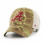 '47 University of Alabama Sumner Camo Cap