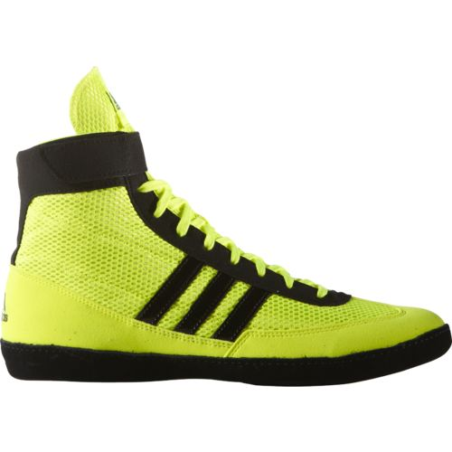 Display product reviews for adidas Men's Combat Speed 4 Wrestling Shoes