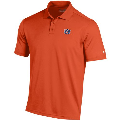 Under Armour™ Men's Auburn University Performance Polo Shirt