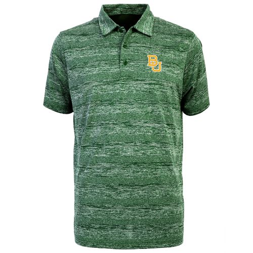 Antigua Men's Baylor University Formation Polo Shirt