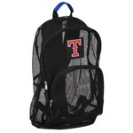 Forever Collectibles™ Texas Rangers Mesh Backpack