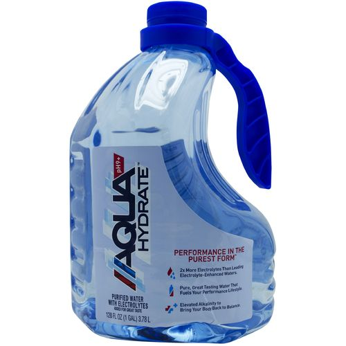 Display product reviews for AQUAhydrate® Electrolyte-Enhanced Water