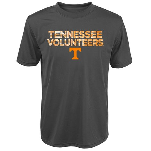 Gen2 Kids' University of Tennessee In Motion Clima Triblend T-shirt