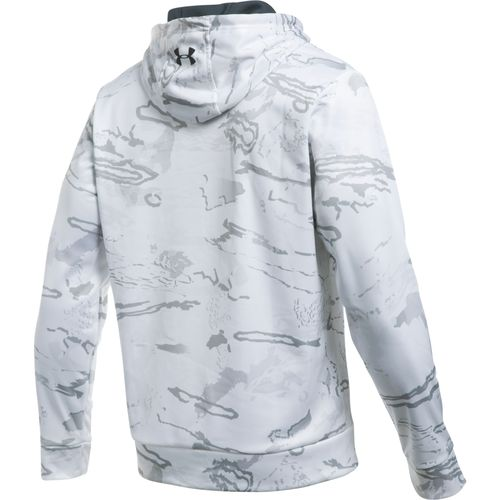 Under Armour Men's Ridge Reaper Franchise Camo Hoodie - view number 2