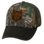 Top of the World Men's Arkansas State University Driftwood Cap