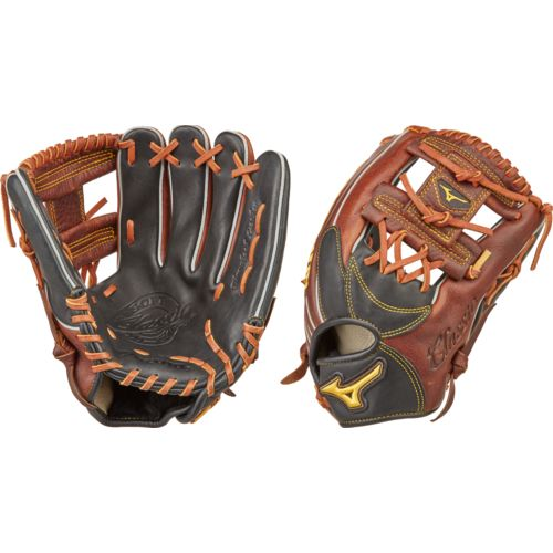 "Display product reviews for Mizuno™ Men's Classic Pro Soft 11.5"" Baseball Glove"