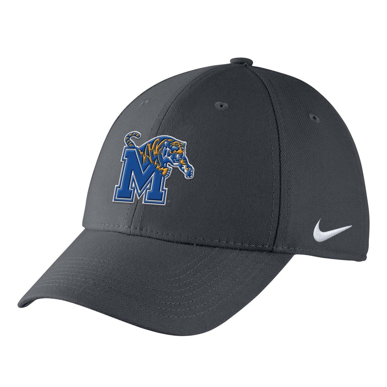 Nike™ Men's University of Memphis Classic99 Swoosh Flex